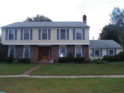 Beverly Single Family Home ACTIVE: 5 Church Street