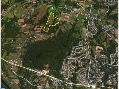 Birdsboro Residential Lots & Land ACTIVE: Amity Park Road