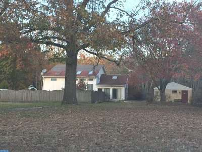 Shamong Twp NJ Farm ACTIVE: $329,900