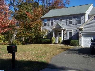 Delanco Single Family Home ACTIVE: 452 West Avenue
