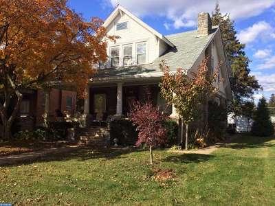 Shillington Single Family Home ACTIVE: 209 E Lancaster Avenue