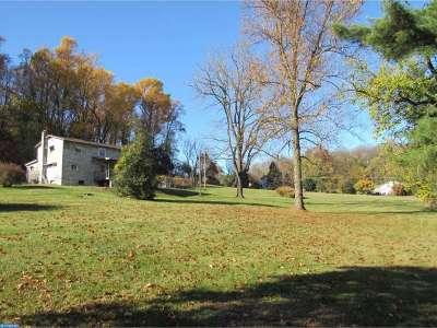 Birdsboro Residential Lots & Land ACTIVE: 891 Schoffers Road