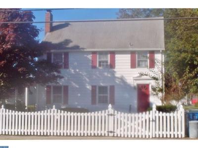 Laurel Single Family Home ACTIVE: 812 S Central Avenue