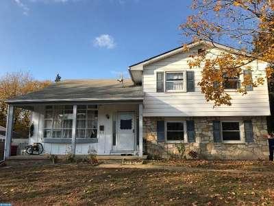Edgewater Park Single Family Home ACTIVE: 407 Grant Avenue