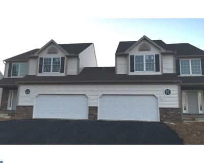 Sinking Spring Single Family Home ACTIVE: 3 Regina Drive #LOT 99