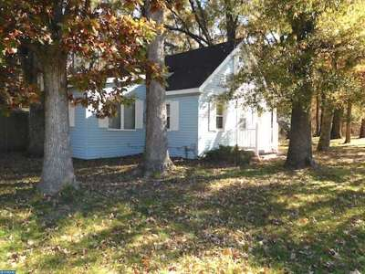 Bridgeville Single Family Home ACTIVE: 6237 Seashore Highway