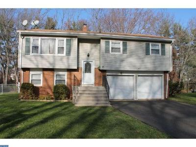Hightstown Single Family Home ACTIVE: 12 Hagemount Avenue
