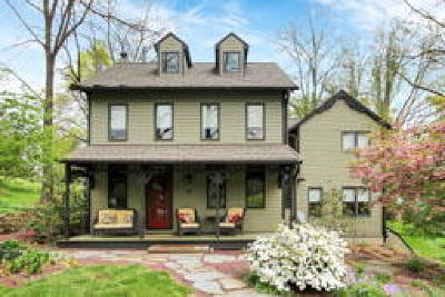 Sinking Spring Single Family Home ACTIVE: 63 Hampshire Road