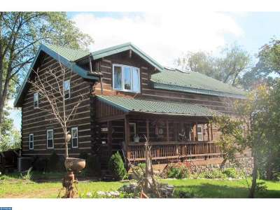 Sinking Spring Single Family Home ACTIVE: 126 Mail Route Road