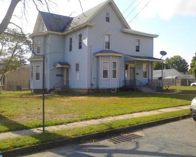 Paulsboro Multi Family Home ACTIVE: 140-142 W Jefferson Street