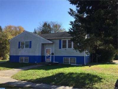 DE-Sussex County Single Family Home ACTIVE: 207 E Poplar Street
