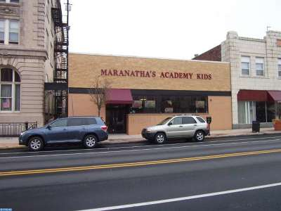 Coatesville Commercial ACTIVE: 245 E Lincoln Highway