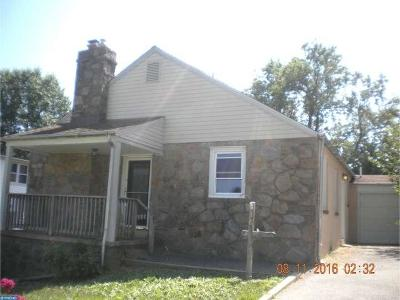 Claymont Single Family Home ACTIVE: 16 Lexington Drive