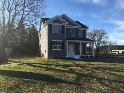Edgewater Park Single Family Home ACTIVE: 819 Delanco Road