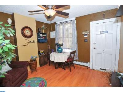 Bridesburg Single Family Home ACTIVE: 4815 Almond Street