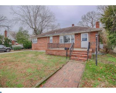 Westville Single Family Home ACTIVE: 348 E Olive Street
