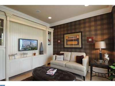 Newtown PA Condo/Townhouse ACTIVE: $599,990