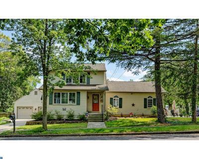 Wenonah Single Family Home ACTIVE: 202 E Buttonwood Street