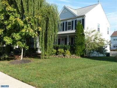 Swedesboro Single Family Home ACTIVE: 903 Ashburn Way