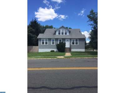 Oaklyn Multi Family Home ACTIVE: 21 White Horse Pike