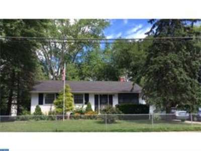 Pemberton Single Family Home ACTIVE: 37 Scrapetown Road