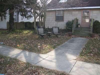 Runnemede Single Family Home ACTIVE: 411 Singley Avenue