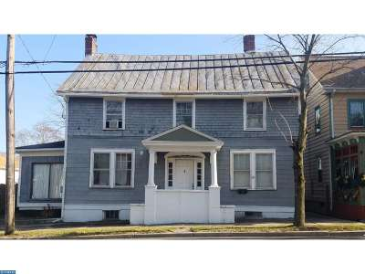 Pemberton Single Family Home ACTIVE: 28 Hanover Street
