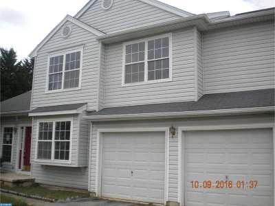 DE-New Castle County Single Family Home ACTIVE: 110 Stoneridge Place