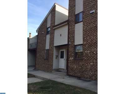 Edgewater Park Condo/Townhouse ACTIVE: 1475 Mount Holly Road #K2