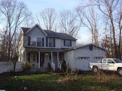 Tabernacle Single Family Home ACTIVE: 85 Richter Road