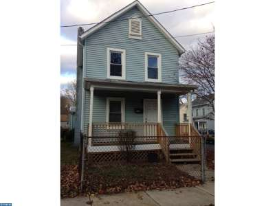 Hightstown Single Family Home ACTIVE: 100 1st Avenue
