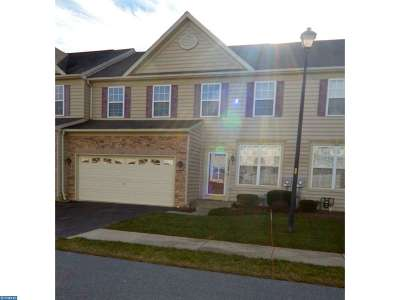 Lewes Condo/Townhouse ACTIVE: 33568 West Gate Circle #3