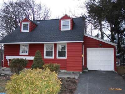 Swarthmore PA Single Family Home ACTIVE: $179,900