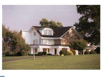 Honey Brook Single Family Home ACTIVE: 1250 Walnut Street