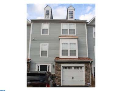Millville Condo/Townhouse ACTIVE: 17 Mooring Lane