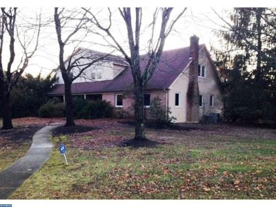 PA-Bucks County Single Family Home ACTIVE: 73 Valley Drive