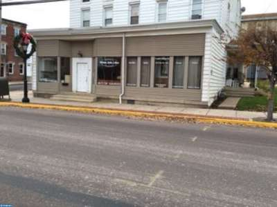 Spring City Commercial ACTIVE: 107 Hall Street