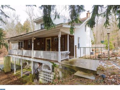 Birdsboro Single Family Home ACTIVE: 203 Cedar Commons Lane
