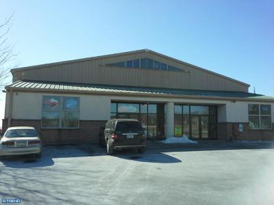 Parkesburg Commercial ACTIVE: 5802 W Lincoln Highway