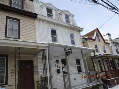 Burlington Single Family Home ACTIVE: 129 E Federal Street