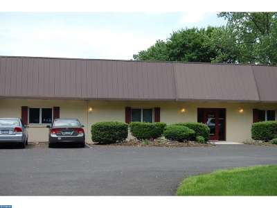 PA-Bucks County Commercial ACTIVE: 39 Iron Hill Road #6