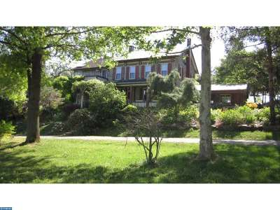 Bernville PA Single Family Home ACTIVE: $629,000