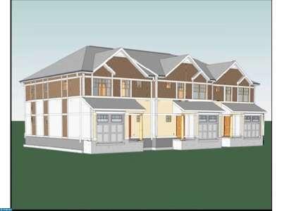 Delanco Single Family Home ACTIVE: 513 Delaware Avenue