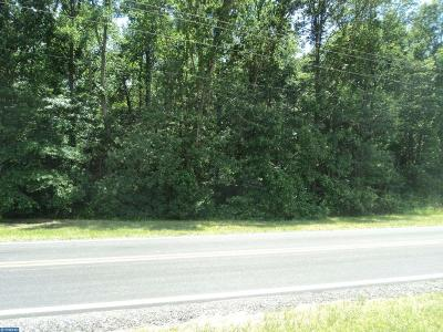 Smyrna Residential Lots & Land ACTIVE: 1720 Clayton Delaney Road
