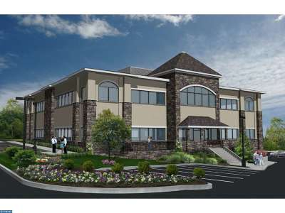 Newtown Square Commercial ACTIVE: Providence Road