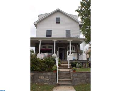 Ridley Park Multi Family Home ACTIVE: 29a Delaware Avenue