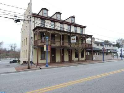 Phoenixville Commercial ACTIVE: 37 Bridge Street #2