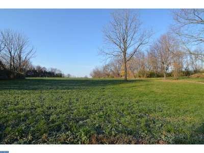 Sinking Spring Residential Lots & Land ACTIVE: Lot 4 Heffner Road