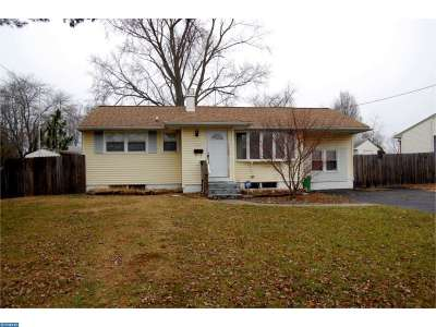 Wenonah Single Family Home ACTIVE: 247 Amherst Street