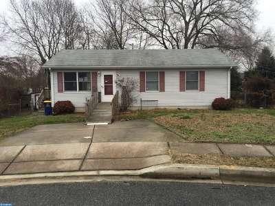 DE-Kent County Single Family Home ACTIVE: 76 Harkins Drive